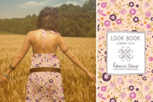 Look Book – Summer 2014