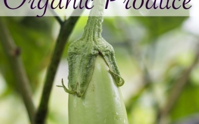 The Truth About Organic Produce