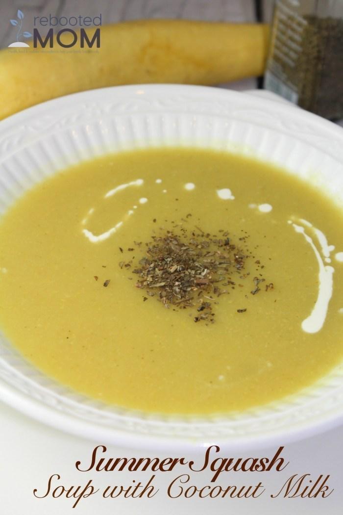 Squash Soup 1