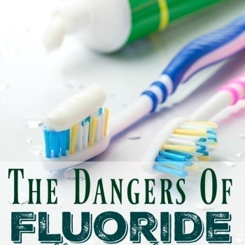 The Dangers of Fluoride and How You Can Avoid Using It