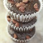 Flourless Brownie Muffins (Grain-Free)