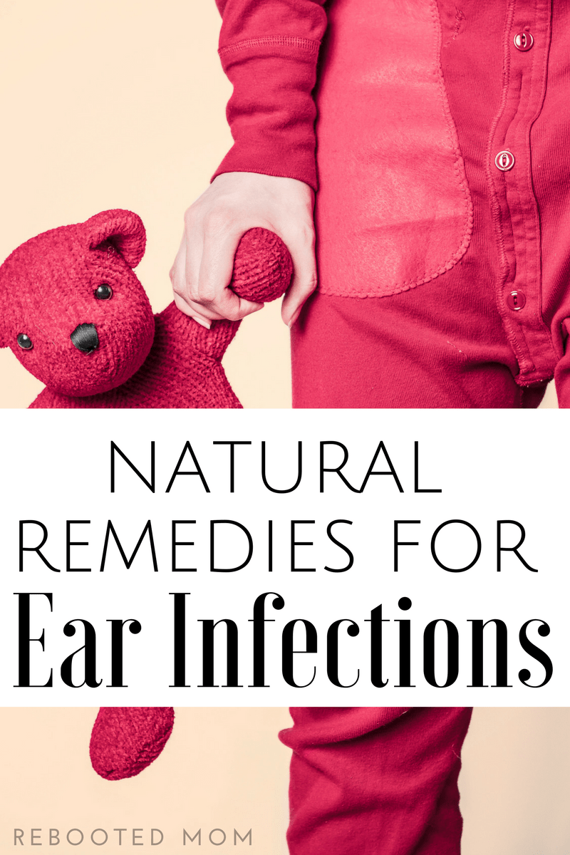 Ear infections can be a painful time for children - even more for the smallest of kids, because they can't tell you what's wrong. If you have kids, you will want to bookmark these Natural Remedies for Ear Infections.