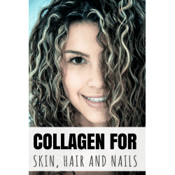 Small Crop Of Collagen For Hair