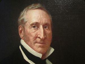 Seantor Thomas Hart Benton