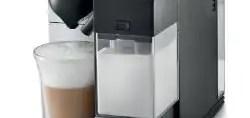 Lattissima_macchina caffè