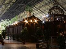 Samarkanda | Un espléndido rincón gastronómico en la estación de Atocha de Madrid