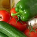Gazpacho tradicional - En apoyo a las verduras españolas - Recetas de cocina RECETASonline