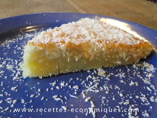 Desserts archives page 4 de 13 recettes economiques - Recette dessert rapide thermomix ...