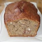 Cake à la banane ou banana bread - Cuisine américaine © par Fanny GRW - Recettes d'ici et d'ailleurs