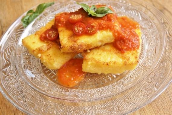 Gnocchis à la romaine Cuisine italienne © Balico & co