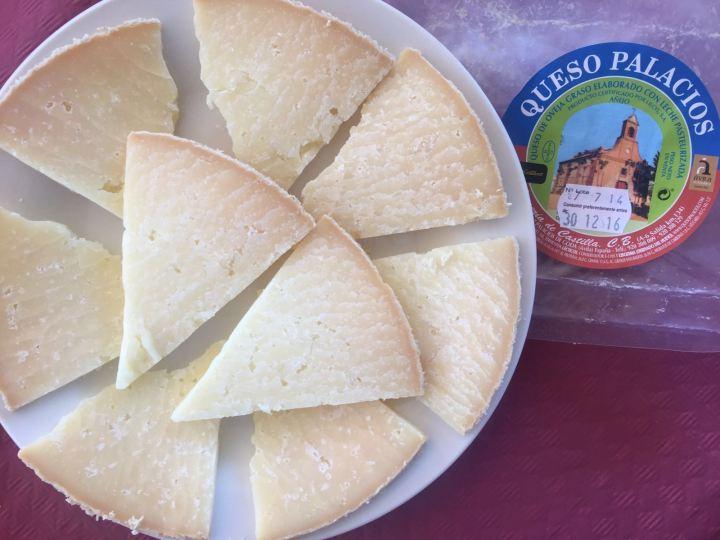Productos de la comarca de Cebreros