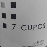 7 Cupos