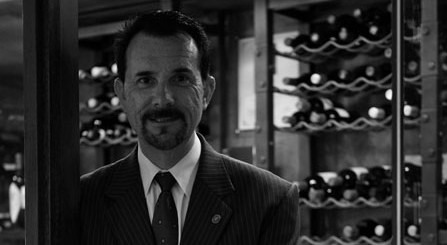 Gregory Smith, General Manager and Head Sommelier, Central (Lima, Perú)