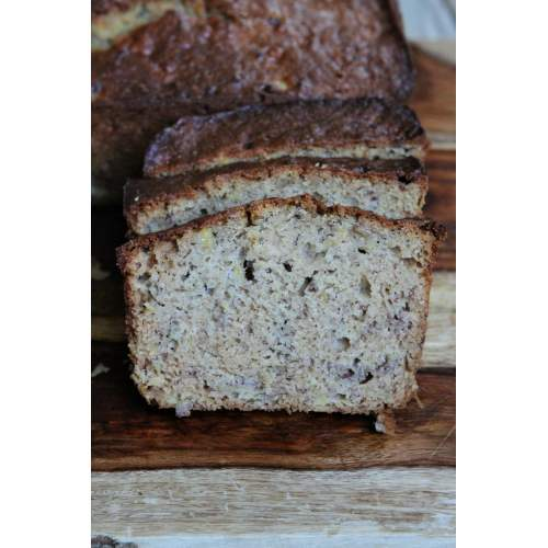 Medium Crop Of Pioneer Woman Banana Bread