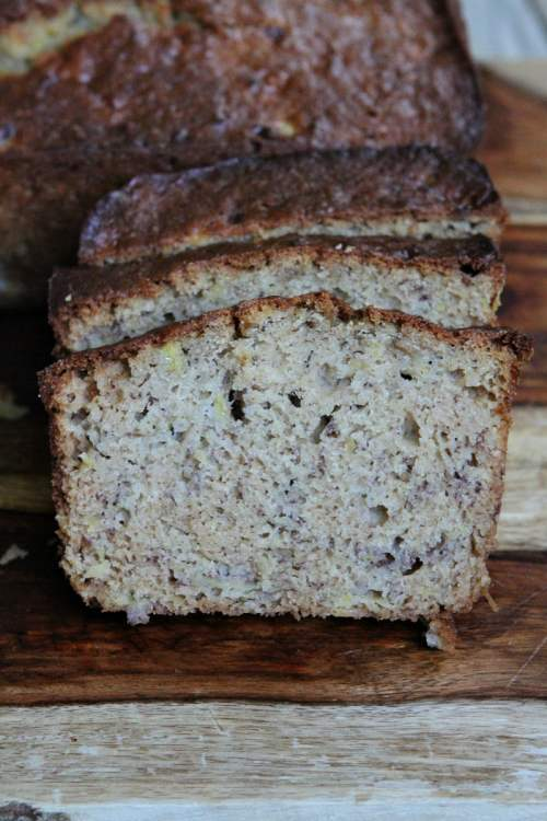 Medium Of Pioneer Woman Banana Bread