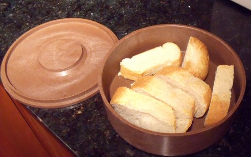 breadtortillawarmer