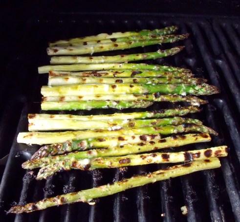 asparagusgrill