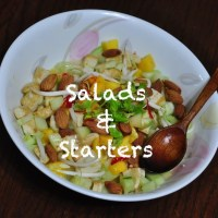 Recipes for Salads