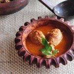 Kerala chicken curry for appam 2