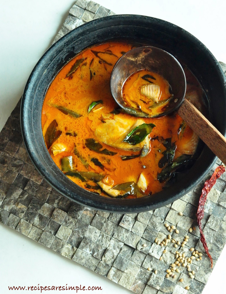 north malabar fish curry recipe