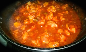 chicken manchurian 14