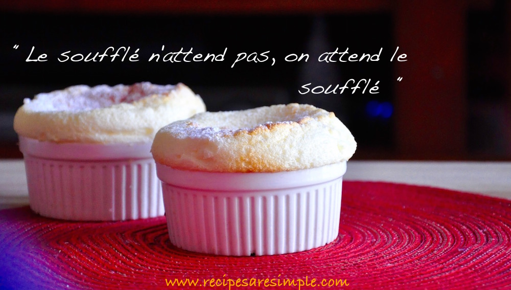 Orange Soufflé
