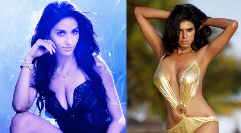 All Bollywood Girl Wallpaper 22 Cute Photo Of Nora Fatehi Bigg Boss 9 Contestant