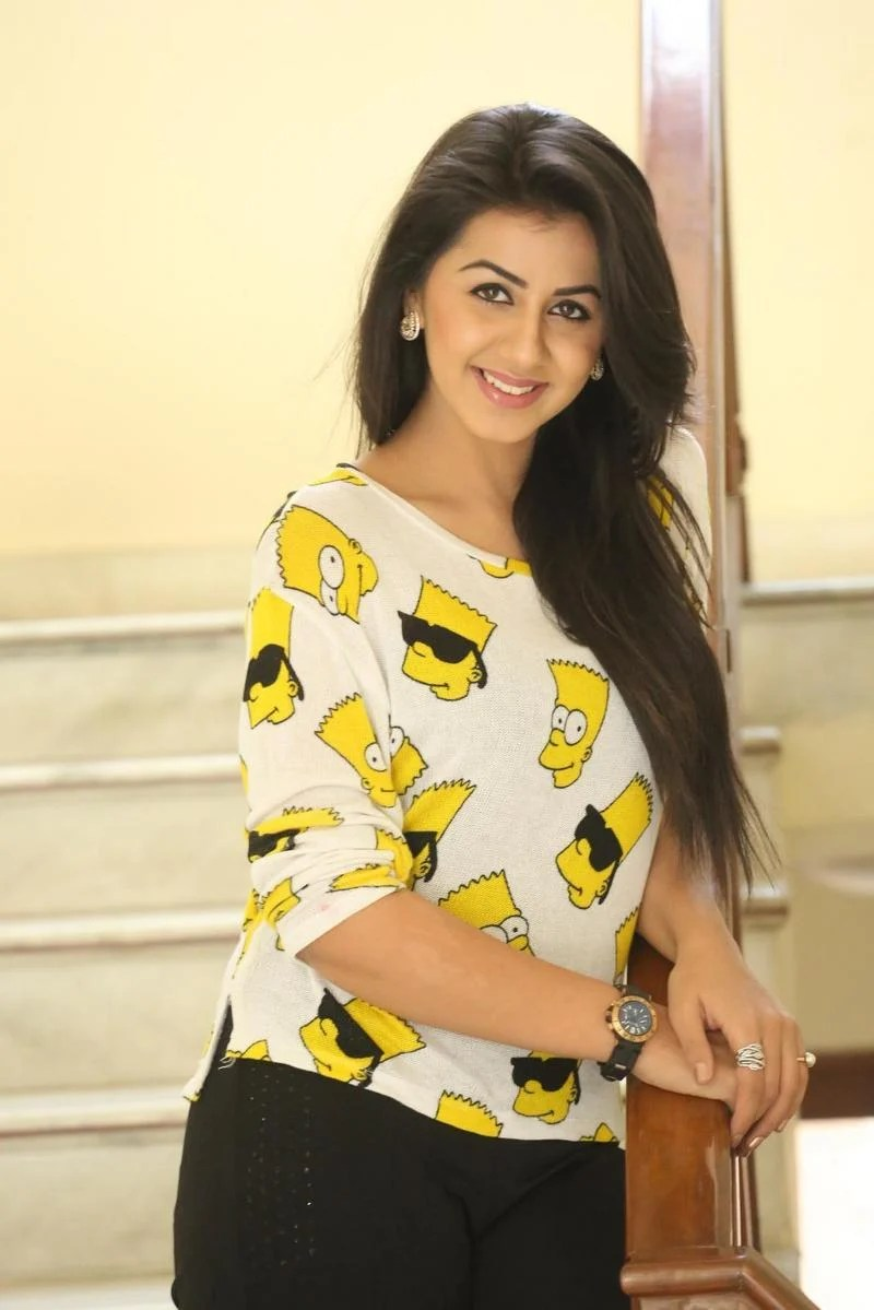 College Girls Photos Wallpapers 15 Hot Amp Spicy Photo S Of Nikki Galrani Profile Details