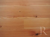 Antique Heart Pine Reclaimed Hardwood Flooring (Select ...