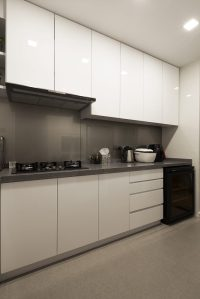 11 Small Kitchen Designs and Ideas [Photos] | Recommend.my ...