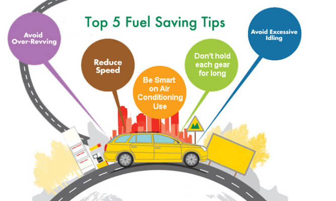 5 Top Fuel Saving Tips You Can Use On Petrol Engines