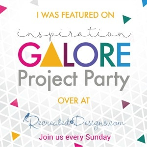Galore Project Party Link Up