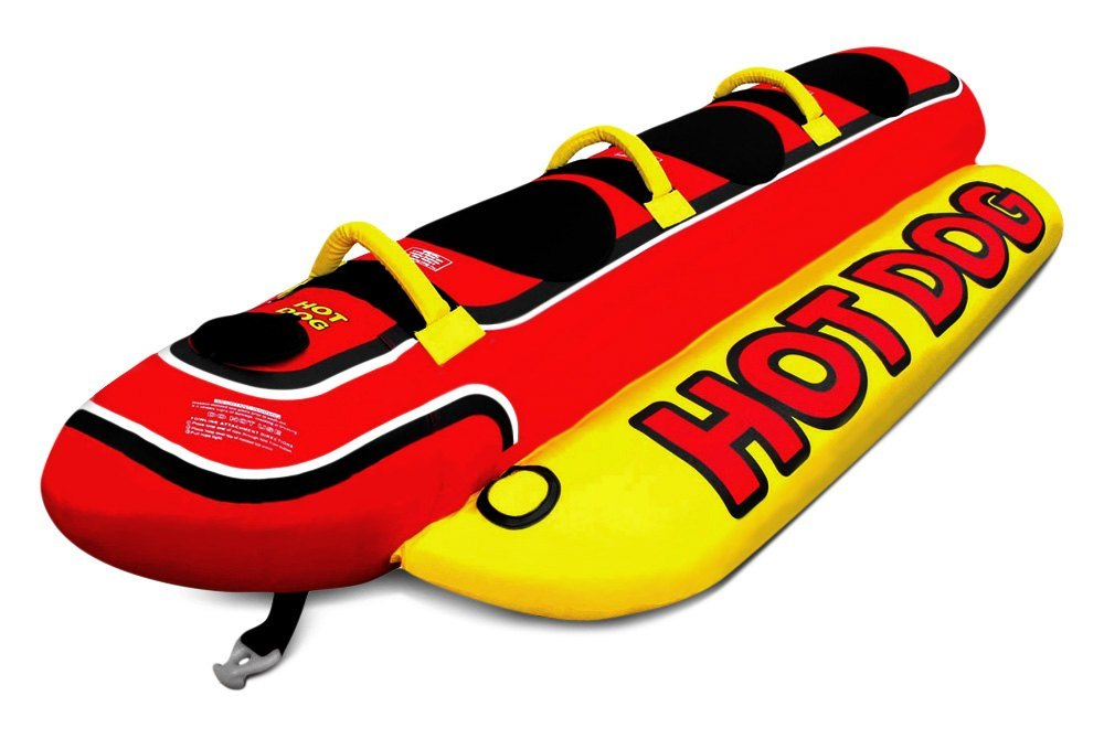 Airhead™ Inflatable Boats, Paddles, Water Towables - RECREATIONiD