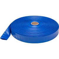 Heavy-Duty PVC Swimming Pool Discharge Hose - 2 inch