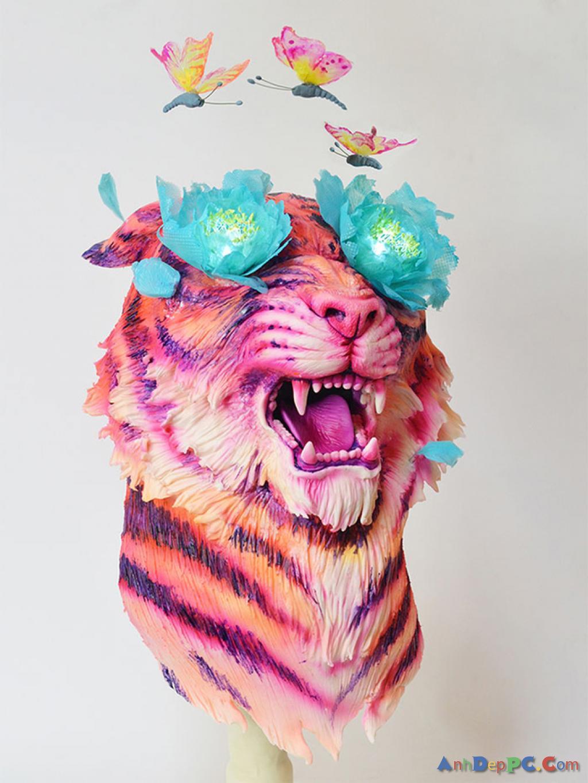 Hamsa Iphone Wallpaper Concurso De Pasteles Sumamente Creativo