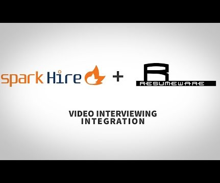 Applicant Tracking Systems and Video - Recruiting Brief - how to resumeware