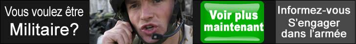 modele cv militaire retraite