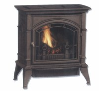 CHARMGLOW VENTLESS NATURAL GAS FIREPLACES  Fireplaces