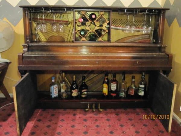 Piano Bar O Recyclart