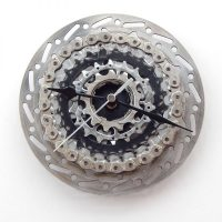 Clocks - ReCycle & BiCycle