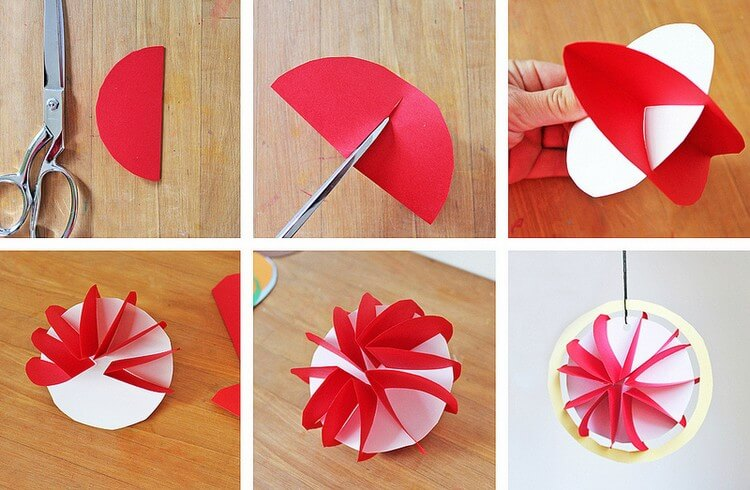 Cozy Amazing Diy Paper Craft Ideas Recycled Things Yamsixteen