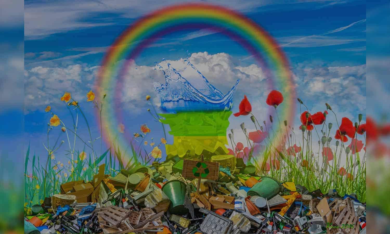 Download Zero Waste Symbol Or Logo By Recyclingcom