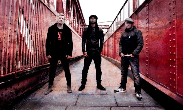 The Prodigy - Wall Of Death 2