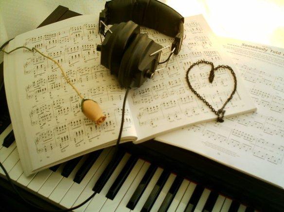 использование музыки 1
