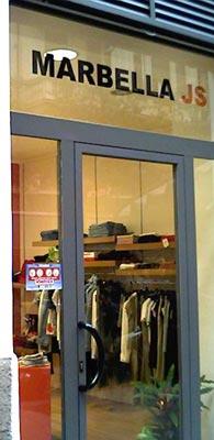 Marbella js redapple fashion magazine - Zara home marbella ...