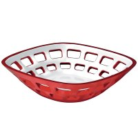 Red fruit bowl | Shop for cheap Home Accessories and Save ...