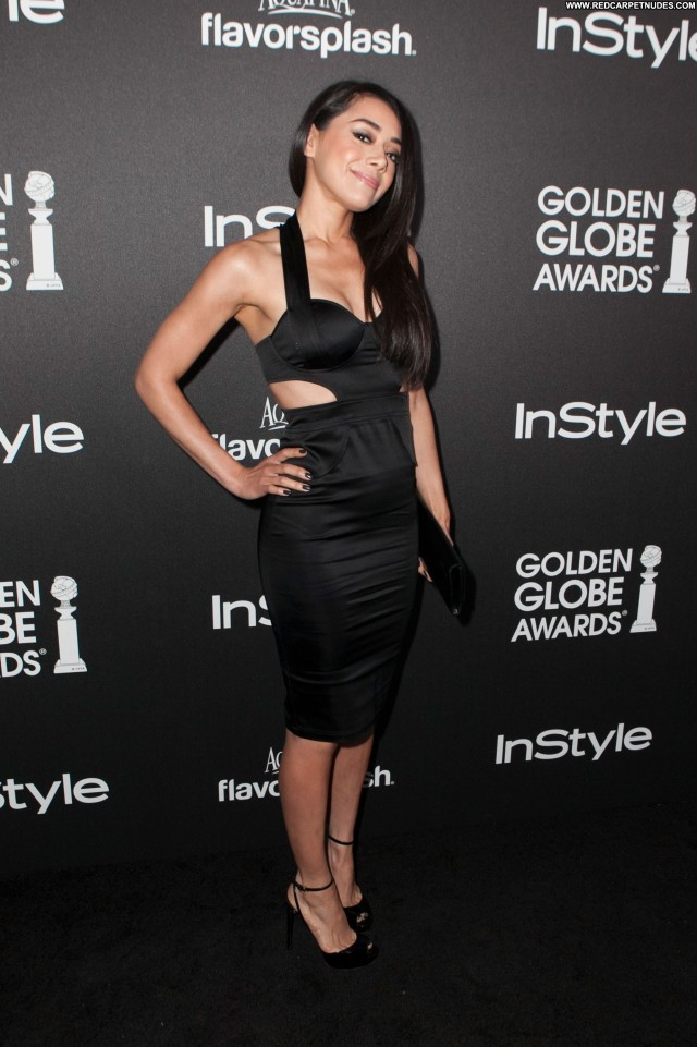 Aimee Garcia Golden Globe Awards High Resolution Awards Babe