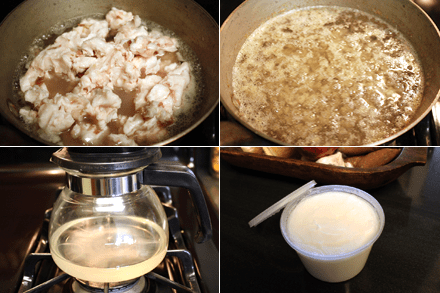 how to cook with lard