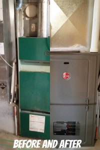 Furnace Repair in Red Deer | Reddeer Heating & AC