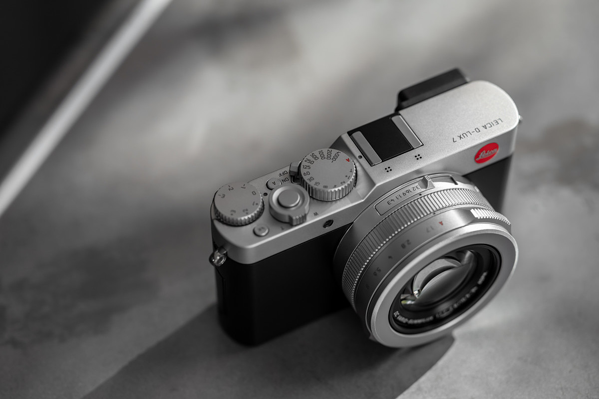 Leica D Lux 7 Compact Camera Released Red Dot Forum